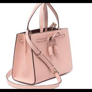 Kate Spade Hayes mini satchel